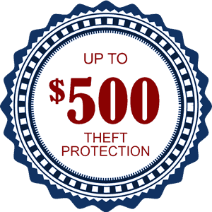 Theft protection from ADT