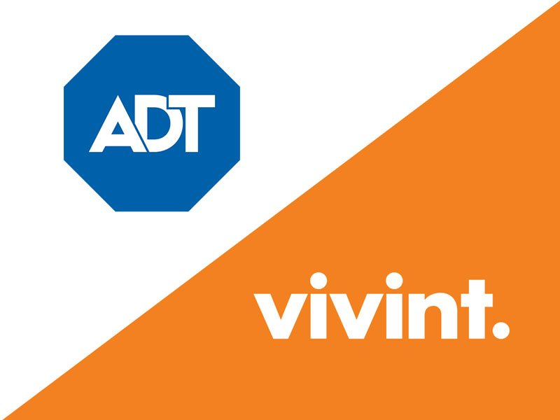 Safe Streets USA an ADT Authorized Provider vs Vivint Home Security Comparison