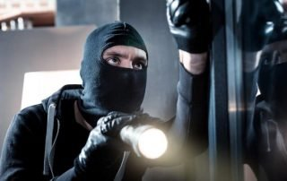 Is it worth having a security system?